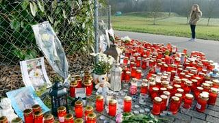 Ein Monat nach «Vierfachmord Rupperswil»: TV-Sendung soll helfen