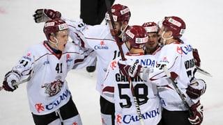 Dinamo Riga batta Hämeenlinna en la prolungaziun