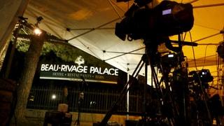 Atomstreit: Lausanner Gespräche werden fortgesetzt