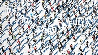 Maraton engiadinais 2017 Maraton da skis engiadinais 2017