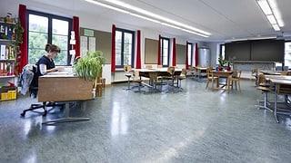 Berufsauftrag für Ausserrhoder Lehrpersonen bleibt gleich