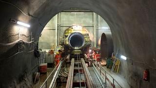 Kanton Glarus will Kraftwerk Linth-Limmern touristisch nutzen