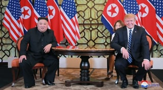 Trump verteidigt Kim – und löst Proteststurm aus