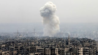 Syrische Truppen erobern weitere Teile Aleppos