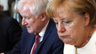 Österreich und Italien finden in Seehofer einen Verbündeten