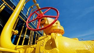 Russland stoppt Gaslieferungen an Ukraine