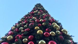 «Diräkt vom Himmel» – zwölf moderne Weihnachtsgeschichten