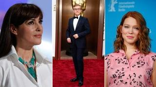 «Spectre»: böser Österreicher und schöne Italienerin für 007