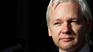 Nagin asil per Assange