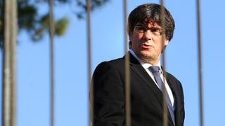 Kataloniens Behörden wollen Weisungen aus Madrid nicht folgen
