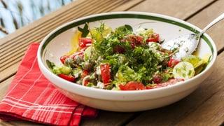 Kretisch kochen: Gemüse, Gemüse, Gemüse
