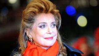 70 Jahre Diva: Deneuve feiert Geburtstag – und ist offen wie nie