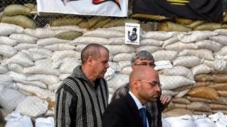 Ein OSZE-Beobachter ist freigekommen
