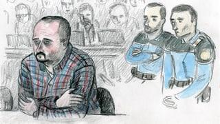 Maries Mörder wehrt sich vor Gericht gegen Urteil