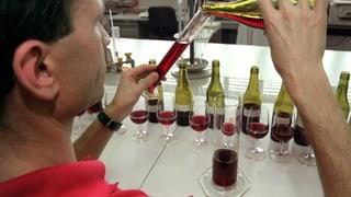 Schweizer Weinhandelsbetriebe ernten Rüge