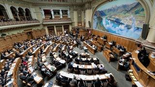Solothurner kämpfen gegen Verlust von Nationalratssitz