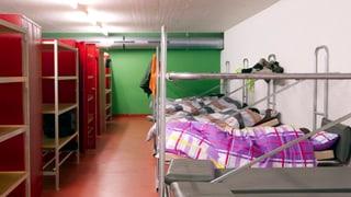 Asylreform wirft noch viele Fragen auf
