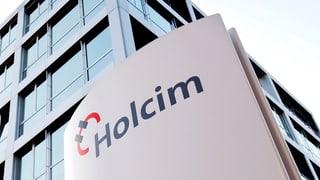 EU Kommission stimmt Cemex-Übernahme durch Holcim zu