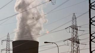 Stromkonzern Alpiq sieht «Lücken» in der Energiestrategie