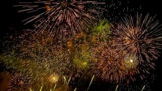 Oensingen: Sonnwendfeier bleibt Feuerwerker auch nach Urteil treu