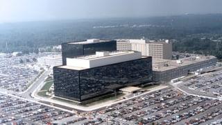 Lauschangriff: «Was die NSA macht, übersteigt das Erlaubte»