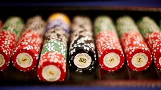 Schweizer Casinos knacken Online-Jackpot