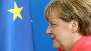 «Merkel ist vom Kopf gesteuert und nicht vom Bauch»