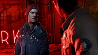 Review: «Infamous Second Son»