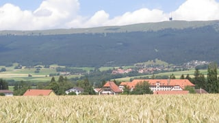 Unruhe im Berner Hinterland