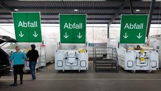 Er nahm sich (zu) viele Freiheiten: Weshalb der Direktor von Entsorgung und Recycling Zürich freigestellt wurde: