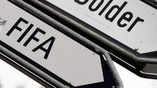 Bundesamt für Justiz: Keine Infos zu den Verhafteten bei Fifa