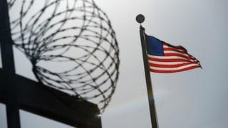 Guantanamo-Leiter: «Das Gefängnis macht die USA sicherer»