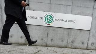WM-Vergabe an Deutschland: Dubiose Zahlungsvorgänge aufgetaucht