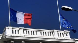 Paris bittet EU um Beistand – Brüssel stimmt zu