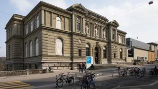 Hansjörg Wyss lockt Museum mit erneutem Millionenversprechen