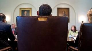 «This seat is taken» oder wie 2012 das Mem Mainstream wurde