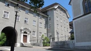 Kanton Solothurn stellt mehr Staatsanwälte an