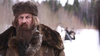 Rasputin statt Obelix: Depardieu wird Russe