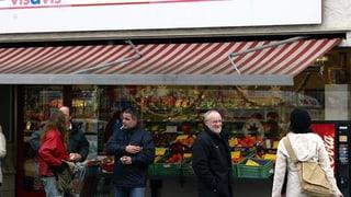 Luzerner Detaillisten machen erfolgreich Druck auf Gewerbeverband