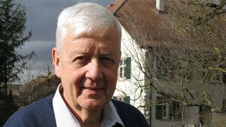 Alt FDP-Regierungsrat Andreas Koellreuter kritisiert seine Partei