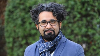 Video «Ahmad Milad Karimi: Der Islam - die Religion der Schönheit? » abspielen