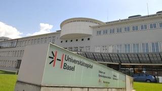 Ein System, vier Standorte - die neue Basler Spitalgruppe