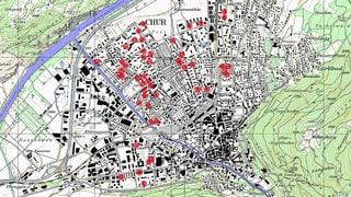 Günstiger wohnen in Chur: Das Streitgespräch zur Abstimmung