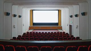 Das sind die schönsten Kinos der Schweiz