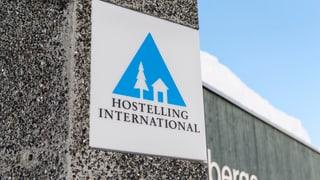Viele leere Betten in Schweizer Jugis