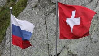 Bundesrat soll über Sanktionen gegen Russland entscheiden