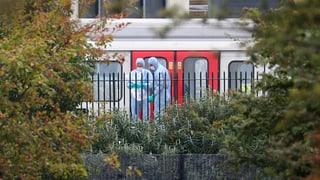 Attatga en in tren a Londra - passa 20 persunas èn blessadas