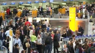 Streik bei Airline oder Bahn: Diese Ansprüche haben Passagiere