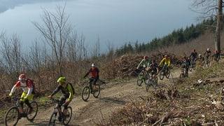 Gehören Elektro-Mountainbikes in die Berge?