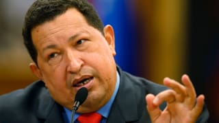 Chávez' Gesundheitszustand verschlechtert sich